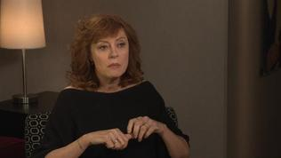 Tammy: Susan Sarandon On The Story