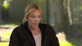 Tammy: Toni Collette On Working With Melissa Mccarthy