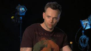 Deliver Us From Evil: Joel Mchale On His Character
