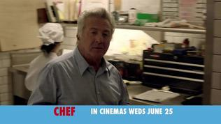 Chef: Quotes (Uk Tv Spot)