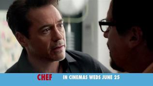 Chef: Feast (Uk Tv Spot)