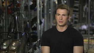 Snowpiercer: Chris Evans Featurette