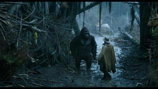 Dawn Of The Planet Of The Apes: I Need To Speak To Caesar