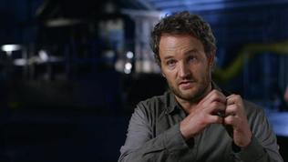 Dawn Of The Planet Of The Apes: Jason Clarke On His Excitement For The Project