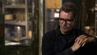 Dawn Of The Planet Of The Apes: Gary Oldman On His Attraction To The Project