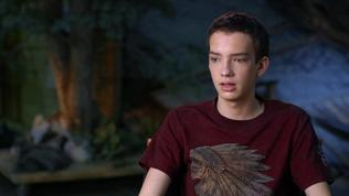 Dawn Of The Planet Of The Apes: Kodi Smit-Mcphee On His Anticipation For The Movie