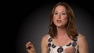 Sex Tape: Ellie Kemper On Diaz And Segel
