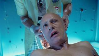 The Zero Theorem: Health Issues