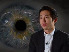 I Origins: Steven Yeun