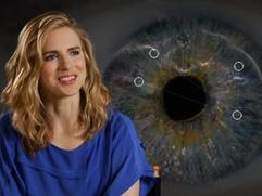 I Origins: Brit Marling