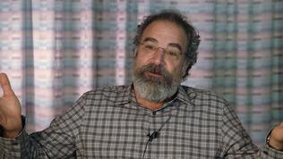 Wish I Was Here: Mandy Patinkin On Working With Zach Braff