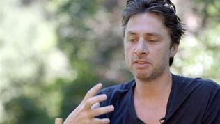 Wish I Was Here: Zach Braff On The Themes Explored In The Story