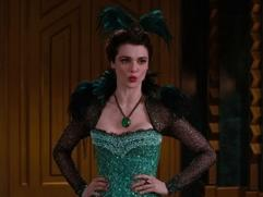 Oz The Great And Powerful: Argument Over Oz