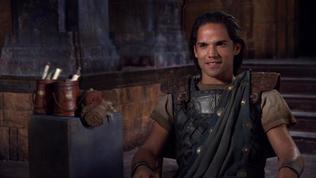 Hercules: Reece Ritchie