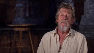 Hercules: John Hurt