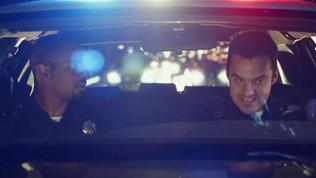 Let's Be Cops (Uk Red Band Trailer)