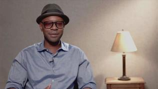 Get On Up: Nelsan Ellis On His Character