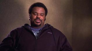 Get On Up: Craig Robinson On His Character