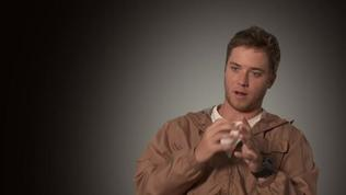 Into The Storm: Jeremy Sumpter On The Found Footage Style Of The Film