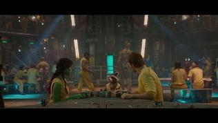Guardians Of The Galaxy: I'm Gonna Need A Few Things