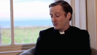 Calvary: David Wilmot On Calvary's Script And Themes