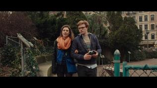 I Origins: Origins Of Connectedness (Featurette)