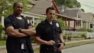 Let's Be Cops: This Is So Illegal