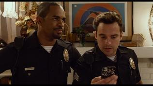 Let's Be Cops: Controlling The Situation