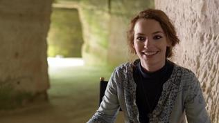 As Above, So Below: Perdita Weeks On Who Her Character Is