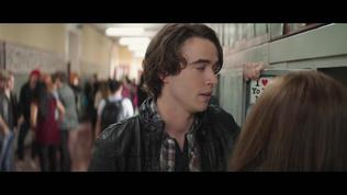 If I Stay: You're Mia