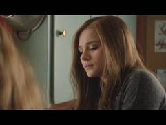 If I Stay: We're Moving In Different Directions