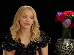 If I Stay: Chloe Grace Moretz On The Story