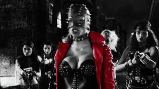 Sin City: A Dame To Kill For: Old Town