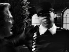 Sin City: A Dame To Kill For: Marv & Manut Fight