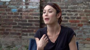 The November Man: Olga Kurylenko On Her Character