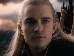 The Hobbit: Battle Of The Five Armies