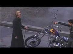 Ghost Rider: Blog 18 (The Hidden)