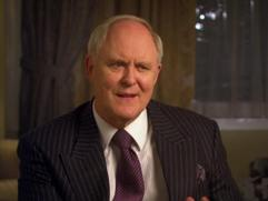 The Campaign: John Lithgow On The Political Commentary In The Film