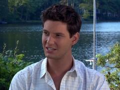 The Big Wedding: Ben Barnes On The Story