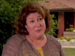 Heaven Is For Real: Margo Martindale On What Attracted Her To The Project