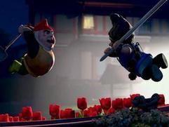 Gnomeo & Juliet: What's In A Gnome? Online Featurette