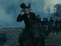 Lincoln: Path To Freedom Featurette (Uk)