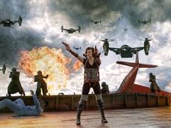 Resident Evil: Retribution (Trailer 1)
