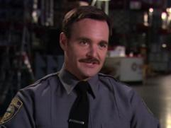 The Watch: Will Forte On Working With The Cast