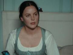 Bright Star: Fanny In The Room With Butterflies