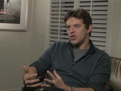 Dark Skies: Jason Blum On Family Dramas