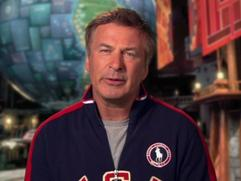 Rise Of The Guardians: Alec Baldwin On His Character North