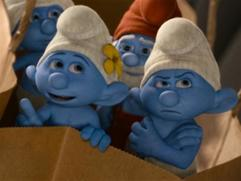 The Smurfs 2 (Trailer 1)