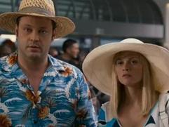 Four Christmases: Airport