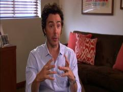 The Watch: Shawn Levy On Where The Idea Came From (Uk)